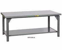 15,000 LBS. CAPACITY WORKBENCHES